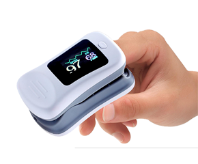 Pulse Oximeter on Rent or Sale