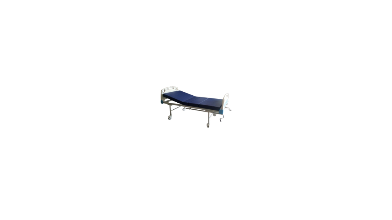 3 function hospital bed
