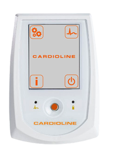 cardioline Holter Monitor on Rent or Sale