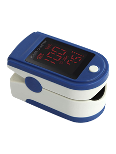 pulse oximeter for rent