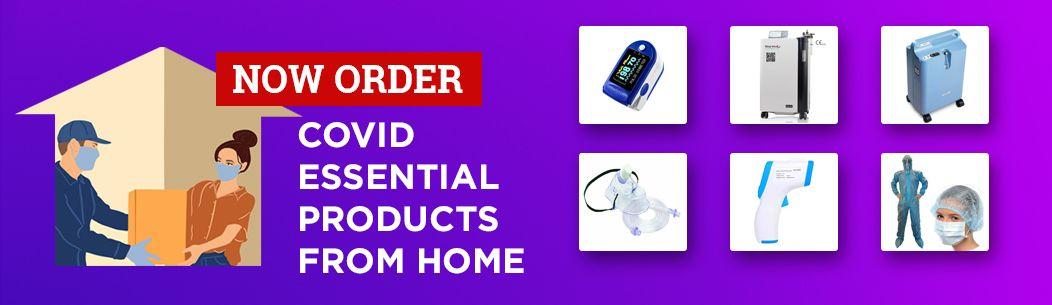 Covid 19 Essential Products